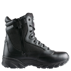 Original SWAT 1312 Chase Tactical Side Zip Boot