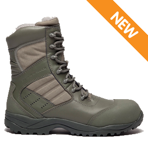 Tactical Research TR636 CT Maintainer Sage Green Composite Toe Tactical Boot