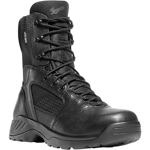 Danner 28012 Kinetic GTX Side-Zip 8in Uniform Boot