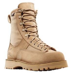26024 Desert Acadia 8in Tan 400g Insulated GTX Boot