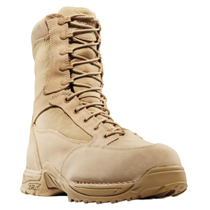 Danner 26019 Desert TFX Womens Rough-Out GTX Waterproof Military Boot