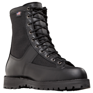 Danner 22500 Acadia Steel Toe Uniform Boot