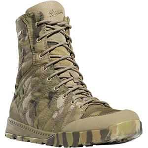 Danner 15960 Melee 8in MultiCam Military Boot