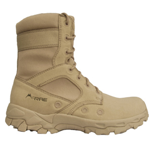 McRae 3718 Hot Weather Desert Tan Tactical Boots