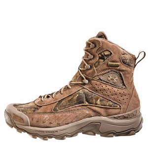 Under Armour Tactical Boots Camo