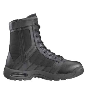 Original SWAT 1232 Air 9 Inch Side Zip MTO Metro Boot