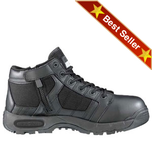 Original SWAT 1231 Side Zip NVA Tactical Boot