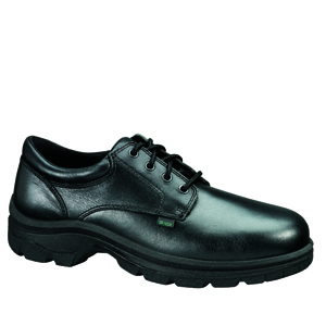 Thorogood TH-834-6905 Softstreets Men's Plain Toe Uniform Oxford (Non-Safety)