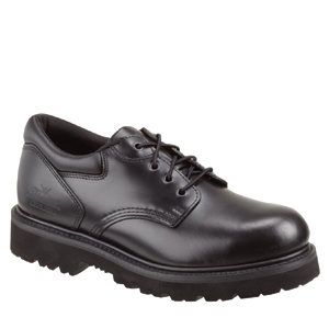 Thorogood 804-6449 Classic Leather Academy Uniform Oxford Safety Toe