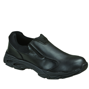 TH-804-6520 Men's Athletic Slip Resisting (A.S.R.) Slip-On Uniform Safety Toe