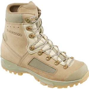 on sale los angeles timeless design Lowa 2108780411 Elite Desert Combat Hiker Boot