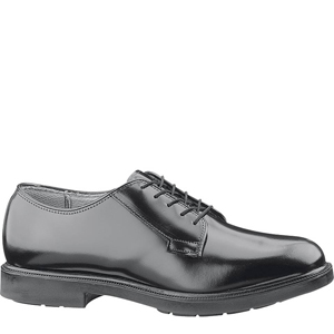 Bates E00112 Leather DuraShocks Uniform Oxford