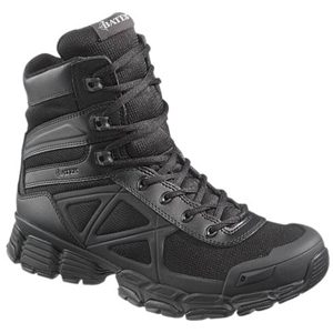 Bates E04032 Velocitor Black Performance Boot
