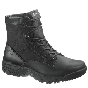 Bates E05162 Zero Mass 6in Side Zip Tactical Boot