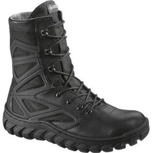 Bates E06008 8in Annobon Black Performance Tactical Boot