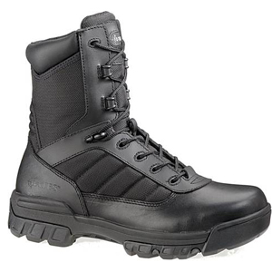 Bates E02700 Women's 8in Tactical Sport Side Zip Boot