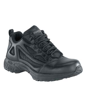 Reebok RB8175 Men's Rapid Response Black Low Boot