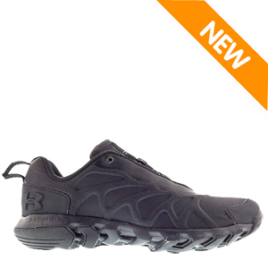 Under Armour 1236890 Men's UA Valsetz Venom Low Tactical Shoe