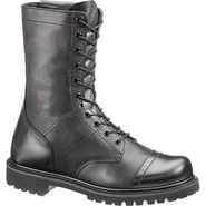 Bates E02184 Men's 11in Paratrooper Side Zip Military Boot