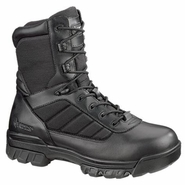 Bates E02263 8in Men's Black Tactical Sport Composite Toe Side Zip Boot