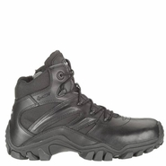 Bates E02346 Delta-6 6in Side Zip Tactical Boot