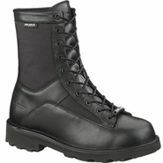 Bates E03144 8in DuraShocks Lace-to-toe Side Zip Boot
