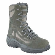 Reebok RB8991 Rapid Response Composite Toe USAF Sage Green Boot