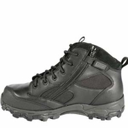 All blackhawk boots blackhawk warrior wear zw5 5in black side zip boots publicscrutiny