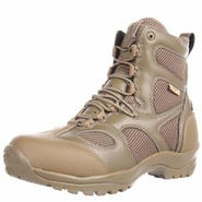 Blackhawk Light Assault Coyote Tan USMC Boots