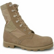 Altama 5852 Desert Tan Vulcanized Military Boot