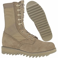 Altama 5877 Desert Tan Original Ripple Sole Boots