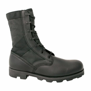 Altama 6852 Black Jungle Panama Vulcanized Boot
