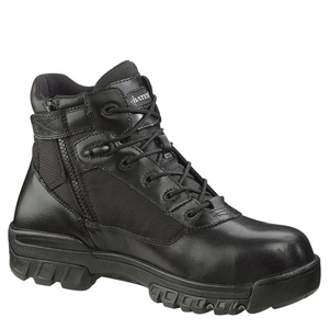 Bates E02264 Men's 5in Tactical Sport Composite Toe Side Zip Boot