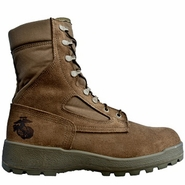 McRae 8187 Men's Mil Spec Hot Weather USMC Military Boot