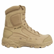 McRae 3714 Hot Weather Desert Tan Tactical Boots