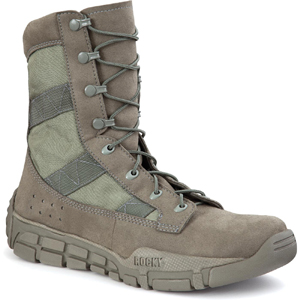 C4T Trainer USAF Sage Green Military Duty Boot (1073)