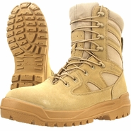 Wellco T176 Signature Tan Hot Weather Combat Boot