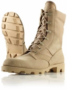 Wellco T930 Hot Weather Jungle Boots