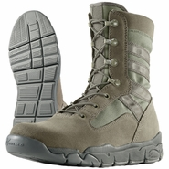Wellco S120 USAF Sage Green E-Lite Combat Boot