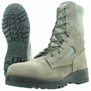 Wellco S160F Women's Sage Green Hot Weather Combat Boot