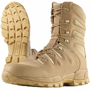 Wellco T121 Tan Desert Sniper Tactical Boot