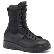 Belleville 770 Men's Black Waterproof Insulated Combat and Flight Boot