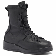 Belleville 800 ST Black Waterproof Steel Toe Flight & Flight Deck Boot