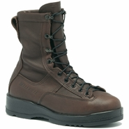 Belleville 330 ST Chocolate Brown Wet Weather  Steel Toe Flight Boot � USN/USMC