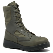 Belleville F630 ST Maintainer USAF Womens Hot Weather Steel Toe Boot