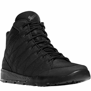Danner 15923 Melee Hot Weather 6in Black Uniform Boot
