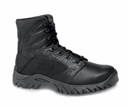 Oakley 11120 LF SI Assault 6 Inch Black Tactical Boot