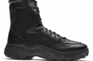 Oakley 11098 SI Assault 8 Inch Black Tactical Boot