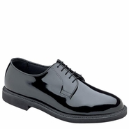 Bates E00941 Men's Duty Hi Gloss Uniform Oxford