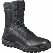 Rocky S2V Vented Black Military Duty Boot (102)
